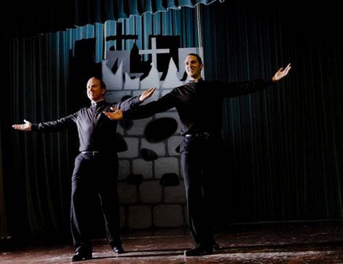Dancing-Priests