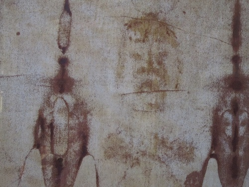 Shroud Of Turin photo